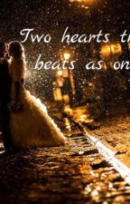 Two hearts that beats as one  by Nazneem