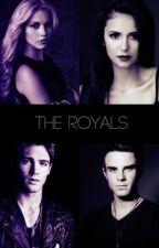 The Royals ( Being Edited) by Kolena-Klaroline27