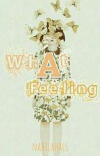 What a Feeling by nabilahals_