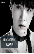 Undead Desire - YOONMIN by xCerei