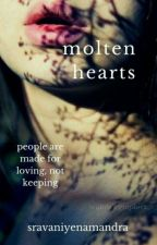 Molten Hearts by sravani-yenamandra