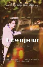 ?DOWNPOUR | Meanie - Private✔ by -jeonfox-