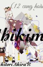 (12 cung hoàng đạo)Shikimi by Takitori_CYG