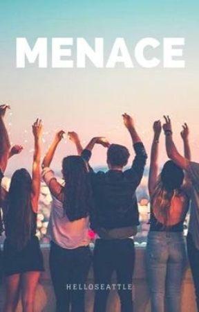 menace by HelloSeattle18