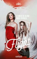 Flight #wattys2017 [IN REVISIONE] by _martystories_