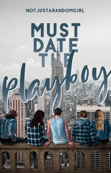 Must Date The PLAYBOY! (PUBLISHED)