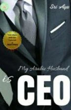 My Arabic Husband Is CEO by s_ayy99