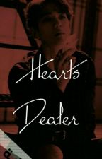 تاجر القلوب ||hearts dealer ||b.b by zozo_exol