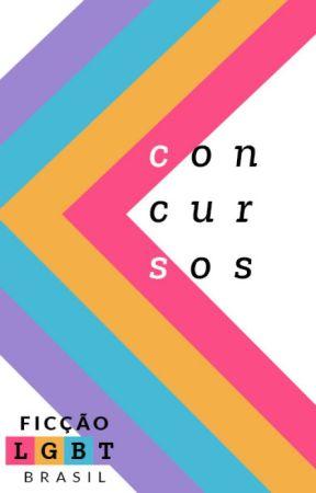 Concursos | Ficção LGBT by FiccaoLGBT
