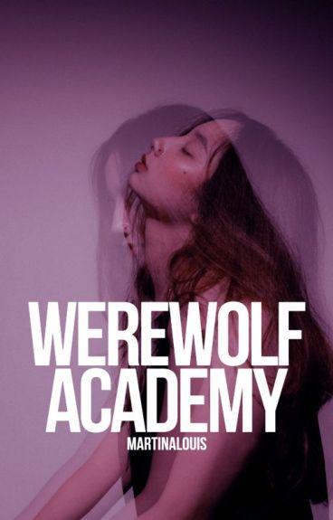 Werewolf Academy