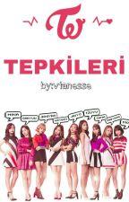 Twice Tepkileri by sel_kpop