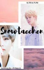 Snowtaechen || k.th x p.jm  ✔️ by fvtimx11