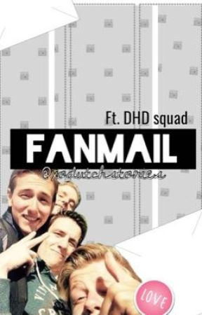 Fanmail (ft. DHD Squad) by jaimxchu