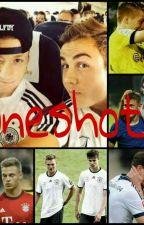 Fußball Oneshots by JasNi12