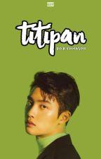 Titipan • Do Kyungsoo by Naweley