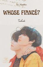 || TaeKook || Hôn phu nhà ai? || by Sii_HaeRin_NB