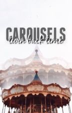 Carousels Turn Back Time by MarleeGrey
