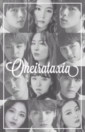 Oneirataxia | BTS X Red Velvet by Nabi_Rhiz