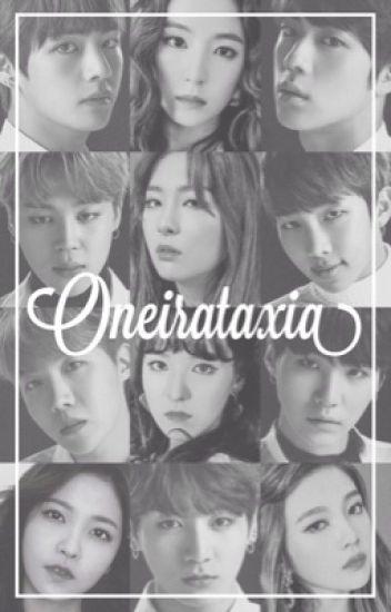 Oneirataxia | BTS X Red Velvet