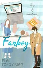 Fanboy [Kth] [Private] by AmaliaPark25
