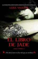 El libro de Jade (Saga Vanir I) by JULIDAVILA
