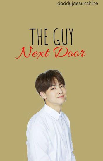 The Guy Next Door: Im Jaebum - アキラ - Wattpad