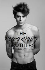 The Rodgrigez Brothers by bebadassy