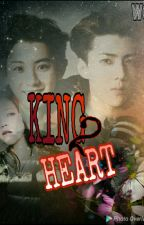KING 2 HEART(Cancel) by Winter_Gyu
