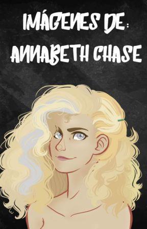 Imágenes de: Annabeth Chase by Dulce-De-Leche-28
