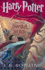 Гарри Поттер и Тайная комната by ghbrjk