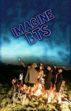 ¤ Imagine BTS ¤ (Pausado) by Paulasonlun