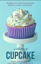 Cupcake - Para amantes da cozinha e da leitura by MariaLuizaGoddard