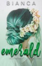 Stonehearts 5: Emerald by bncmld