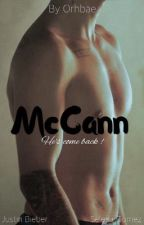 McCann [The come back] by Orhbae
