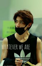 whatever we are; lee taeyong ✔ by itsbellsf