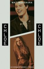 Chloe [Shawn Mendes] by mattnossaura