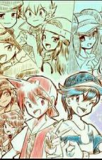 Hentai Y Lemones Pokespe by The3luckyshipper