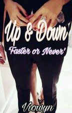 UP & DOWN by Viowyn
