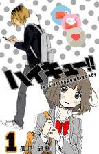 Trial in Love | Kozume Kenma by TheLittleBrownLegacy