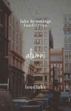 ALUMNI ➢ lrh [COMING SOON] by loudluke