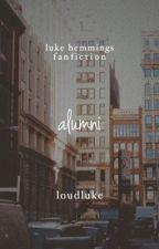 alumni ➢ lrh by loudluke