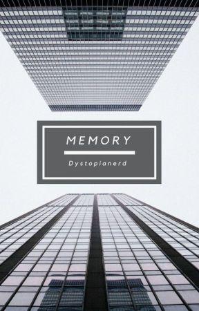 Memory by dystopianerd