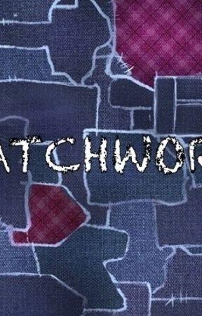Patchwork by patchworkmagazine