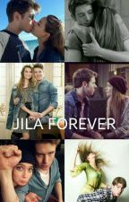 Ghost Rockers ~ JILA FOREVER by Juan_Rockers-fan