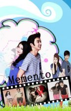 Memento : DP ako ni Crush's Sequel (ongoing) by silent_rogue