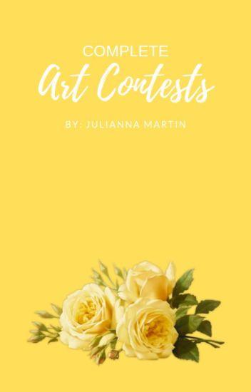 Art Contests: Hiatus!
