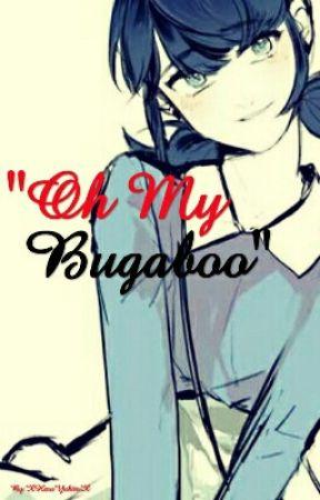 """Oh My Bugaboo"" []Adrinette/Félinette[] by HaruPoppy"