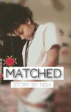 Matched (Discontinued) by SaltySeAXD