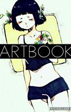 ArtBook by Vinyl40