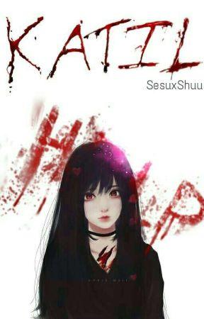 Diabolik Lovers ~ Katil ~ [Yui'nin Gerçek Kimliği Bitene Kadar Askıda} by SesuxShuu